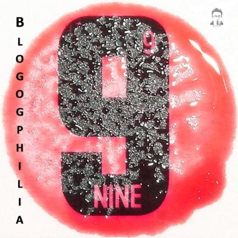Blogophilia Vol. 9