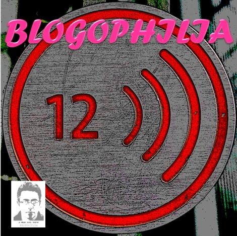 Blogophilia 12