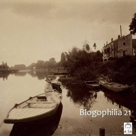 Blogophilia 21