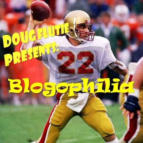 Blogophilia 22