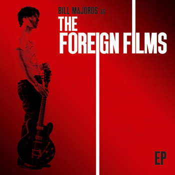 The Foreign Films EP