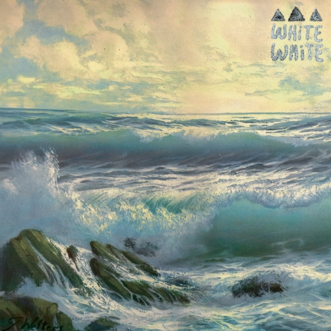 Milk White White Teeth - The Holy Trinity EP