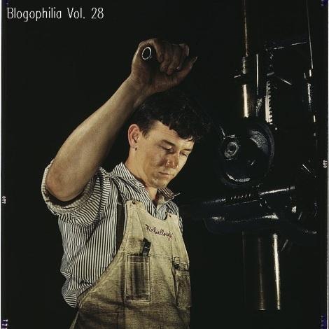 Blogophilia 28