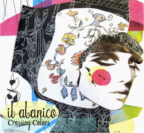 Il abanico - Crossing Colors EP - cover