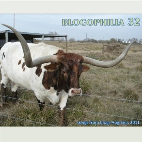 Blogo 32 Cover
