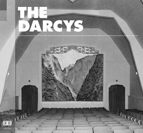 Darcys Cover