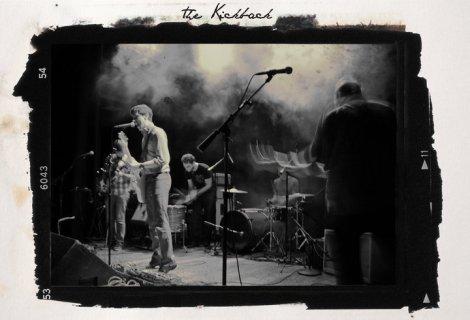 TheKickback