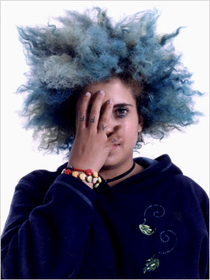 Kimya Dawson / Matty Pop Chart - My Mom / Child Of The Sea