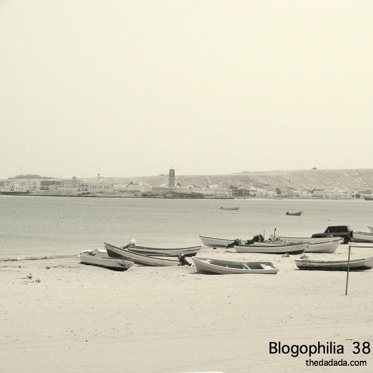 Blogophilia 38