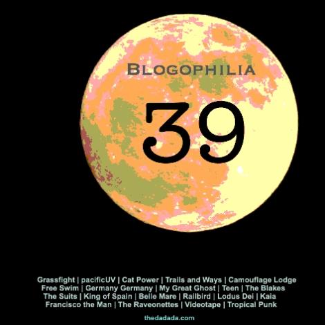 Blogophilia 39