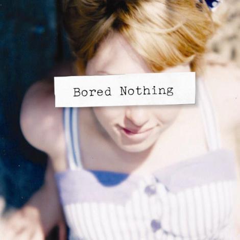BoredNothing