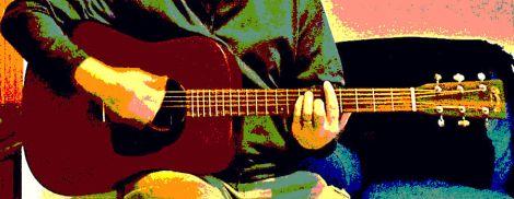 guitarese