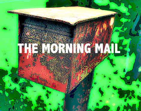 MORMAIL