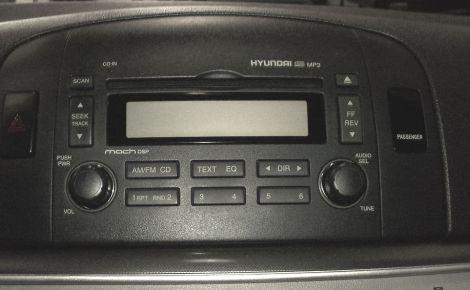 CarRadioMem