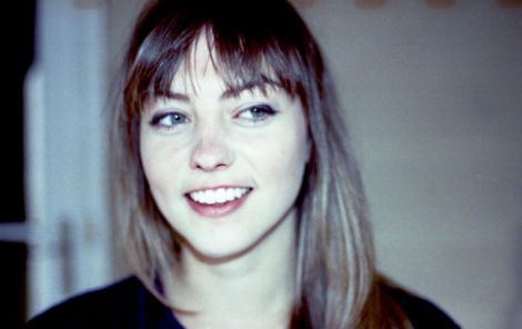 Angel Olsen, credit: Zia Anger