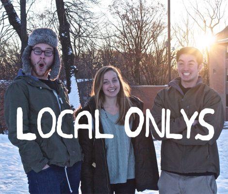 LocalOnlys