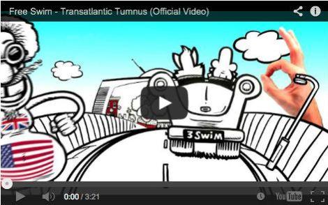 Transatlantic Tumnus