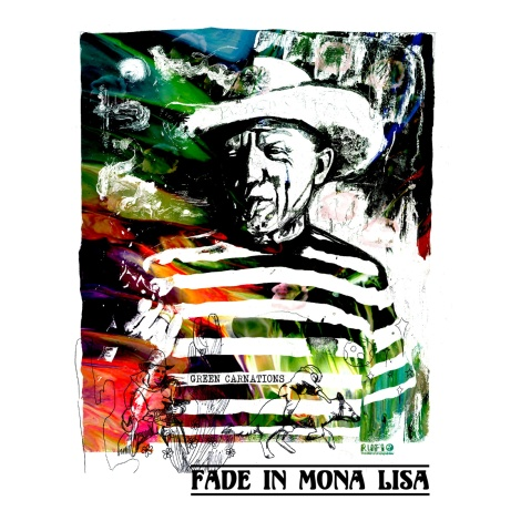 Fade In Mona Lisa