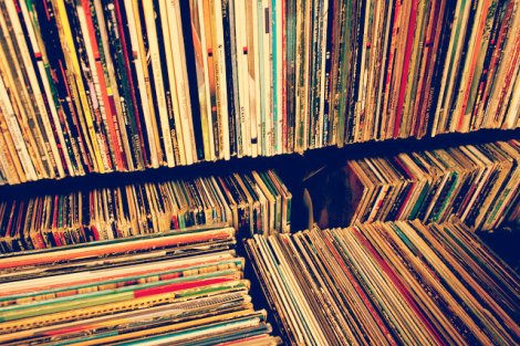 record store