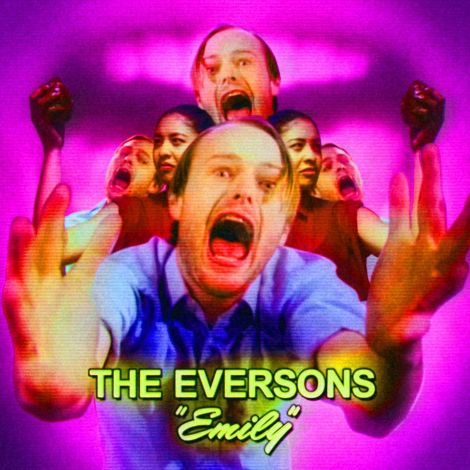 The Eversons emily